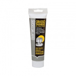 Transparent Silicone Grease 100ml