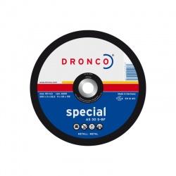AS 30 S-BF Δίσκος Κοπής Μετάλλου 3.0 x 115mm