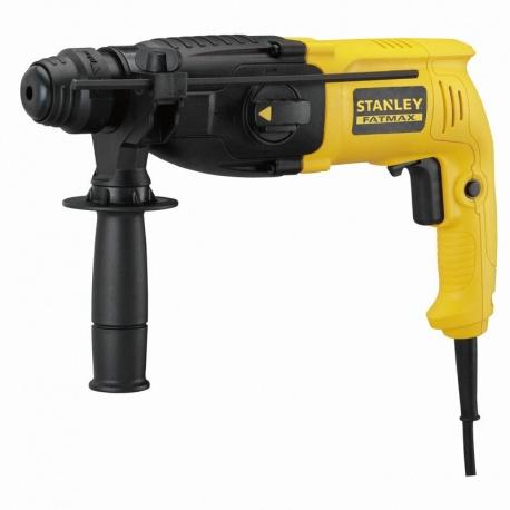 Stanley SFMEH200K 780W SDS Plus pneumatic hammer drill