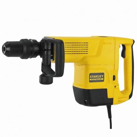 Stanley FatMax SFMEH230K SDS Max demolition hammer 1600W - 15J