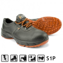 A107 Comfort S3 Safety Shoes