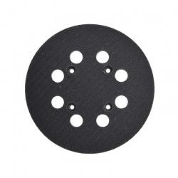 DeWalt N329079 replacement pad for Ø125mm random orbit sanders with 4 screws
