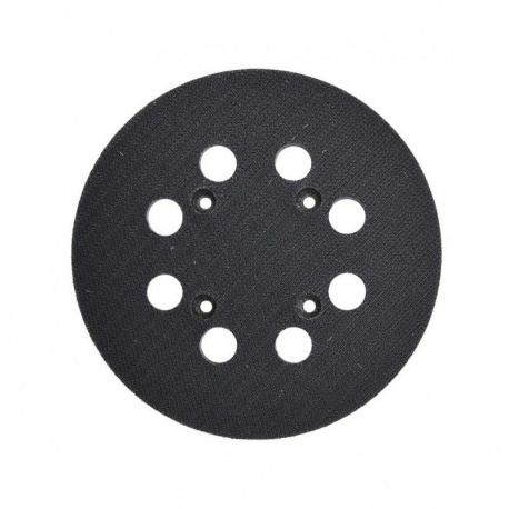 DeWalt N329079 replacement pad for Ø125mm random orbit sanders with 4 screws