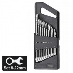 5123 Combination Spanners Set - 12 pcs