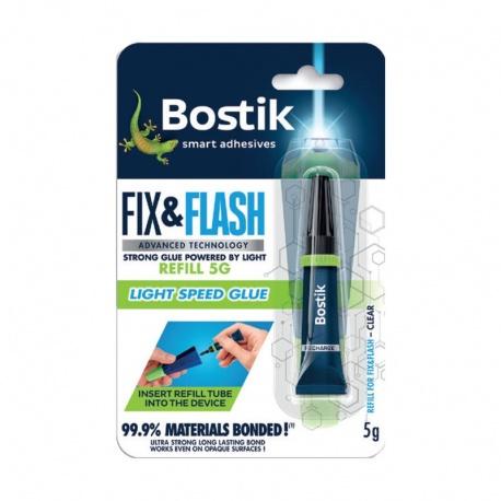 Bostik Fix & Flash Refill ανταλλακτικό 5g