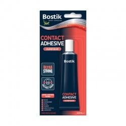 Bostik βενζινόκολλα Contact Adhesive 50ml