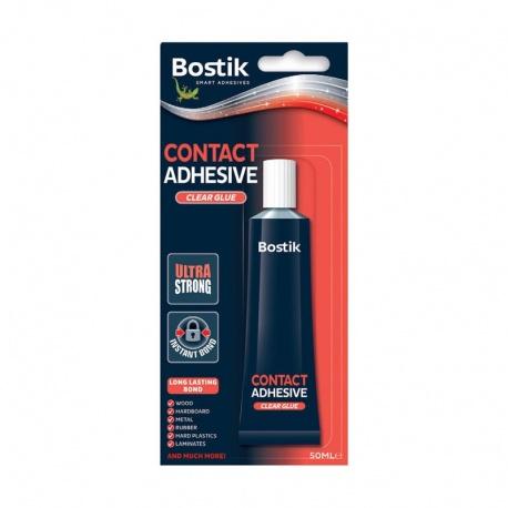 Bostik Contact Adhesive 50ml