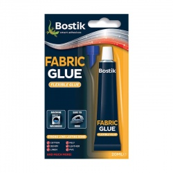Fabric Glue 20ml