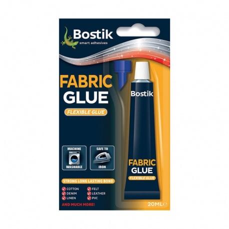 Bostik Fabric Glue 20ml