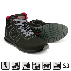 B134 Kronos Safety Boots S3