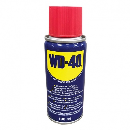 WD-40 Multi-Use Product Spray 100ml
