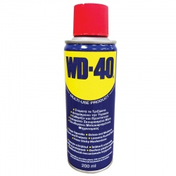 WD-40 Multi-Use Product Spray 200ml
