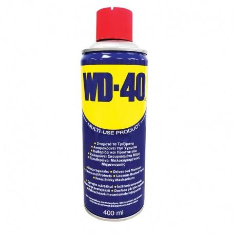 WD-40 Multi-Use Product Spray 400ml