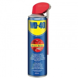WD-40 SMART STRAW Spray 450ml