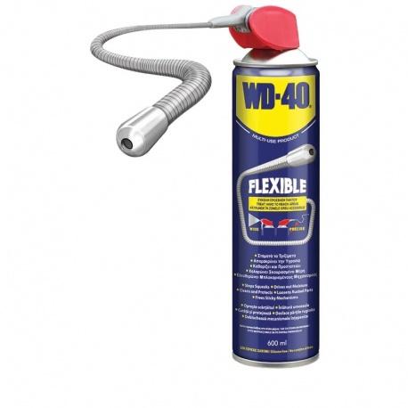 WD-40 FLEXIBLE Spray 600ml