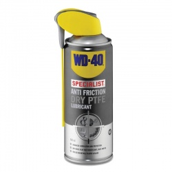 WD-40 SPECIALIST DRY PTFE LUBRICANT Σπρέι 400ml