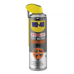 WD-40 SPECIALIST FAST ACTING DEGREASER Spray 500ml