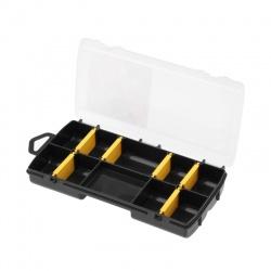 "STST81679-1 Organizer 9"" - 10 compartments"
