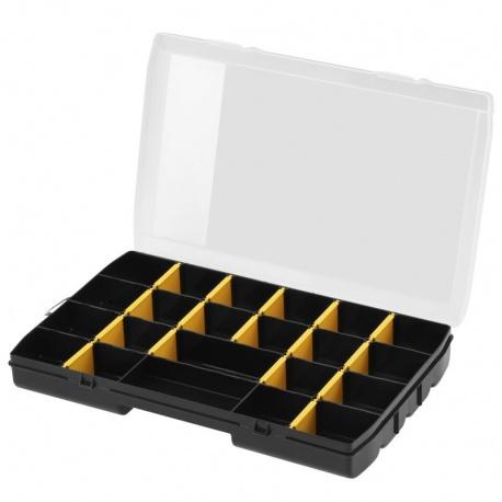 """Stanley STST81681-1 organizer 14"""" - 22 compartments"""