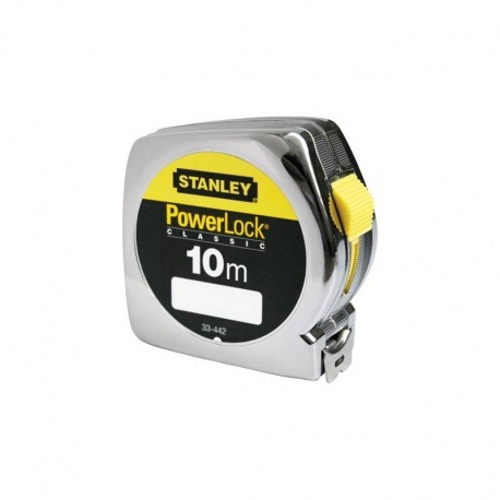 Stanley 0-33-442 Μέτρο Powerlock 10x25