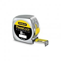 0-33-198 Μέτρο Powerlock 8x25