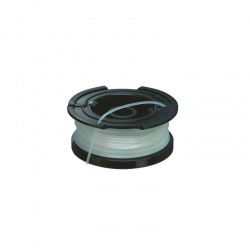 Black & Decker A6481 Spool + Line Replacement for Strimmers