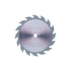 DT4011 Circular Saw Blade 184x16x2.6mm - 16T