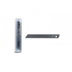 0-11-300 Λάμες Μαχαιριών Σπαστές - 9mm - 10τεμ