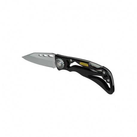 Stanley 0-10-253 Skeleton Liner Lock Knife