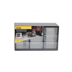 1-93-978 Storage Bin with 9 Drawers