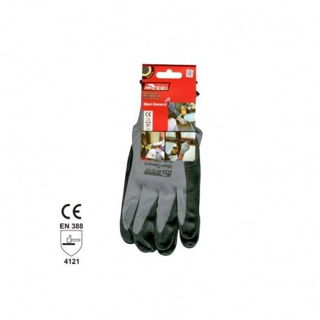 Maco 04000 Γάντια Νιτριλίου Maxi-General