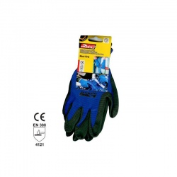 04050 - Maco Grip Nitrile Gloves