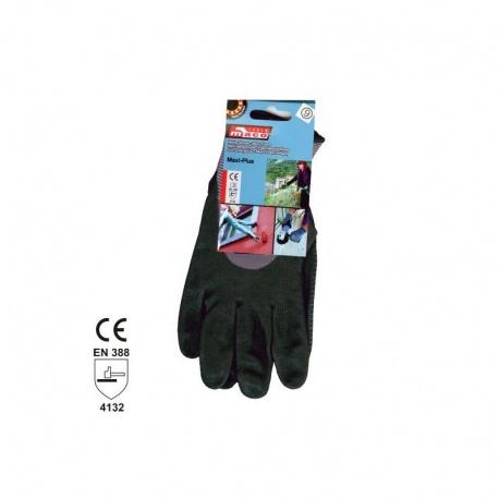 Maco 04100 - Γάντια Νιτριλίου Maxi-Plus Micro Foam