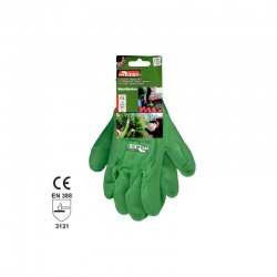 04150 - Maco Bamboo Latex Gloves