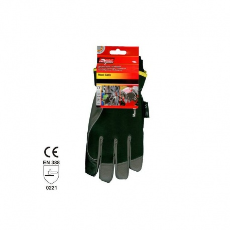 Maco 04460 - Γάντια Νεοπρενίου και PU Maxi-Safe