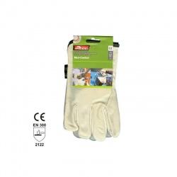 04470 - Γάντια Οδηγών Δερμάτινα Maco Comfort