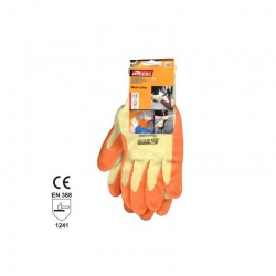 04200 - Maco Latex Cotton/Terylene Gloves