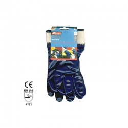 04250 - Maco Work Heavy Duty Nitrile Gloves