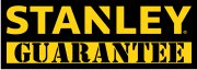 Stanley - 1 year guarantee